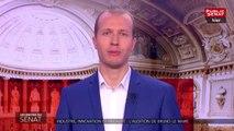 Industrie, innovation et fiscalité : l'audition de Bruno Le Maire - Les matins du Sénat (31/10/2018)
