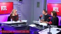 """Amanda Lear a été jurée dans """"Danse avec les Stars"""" en Italie"""