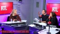 Amanda Lear regarde-t-elle l'émission people de Matthieu Delormeau ?