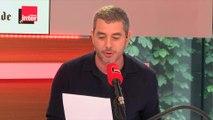 Gilles Le Gendre, président du groupe LREM à l'Assemblée nationale, invité de Questions Politiques