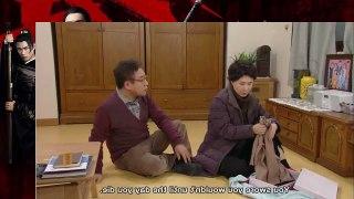 Bi Mat Cua Chong Toi Tap 73 Thuyet Minh Phim Han Q