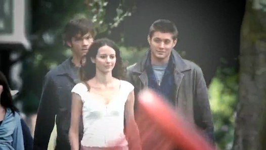 Supernatural Staffel 3 Folge 4