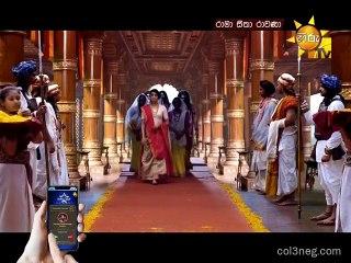 Rama Seetha Rawana 28/10/2018 - 6