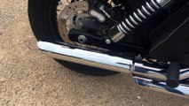 Vance & Hines Optional Quiet Baffle - Competition/-- Review