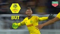 But Emiliano SALA (71ème) / Amiens SC - FC Nantes - (1-2) - (ASC-FCN) / 2018-19