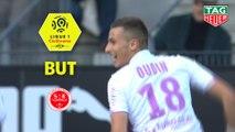 But Rémi OUDIN (16ème) / Stade Rennais FC - Stade de Reims - (0-2) - (SRFC-REIMS) / 2018-19
