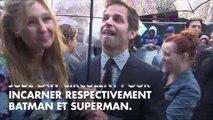Batman v Superman : L'Aube de la justice, TF1 : Huit choses à savoir