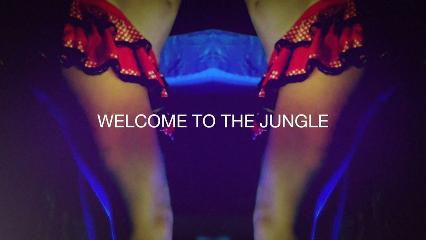 Travelle - The Jungle