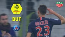 But Julian DRAXLER (90ème +5) / Olympique de Marseille - Paris Saint-Germain - (0-2) - (OM-PARIS) / 2018-19