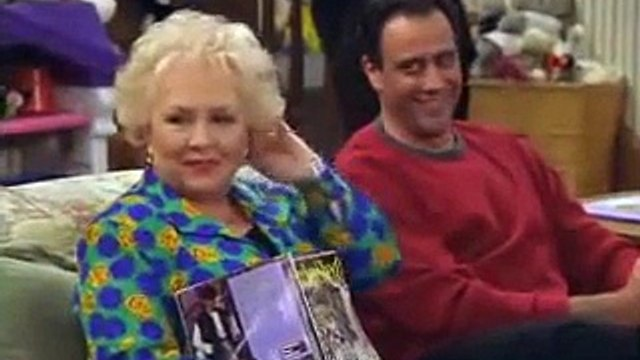 Everybody Loves Raymond S05 Bloopers