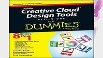 F.R.E.E [D.O.W.N.L.O.A.D] Adobe Creative Cloud Design Tools All-in-One For Dummies