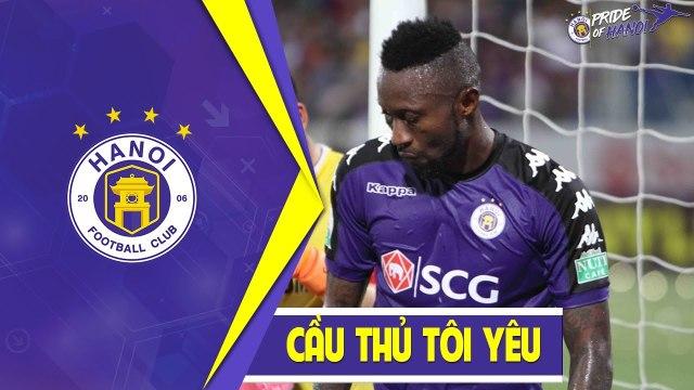 Phần 2: Samson và sự tăng tốc đáng kinh ngạc trong giai đoạn cuối mùa giải | HANOI FC