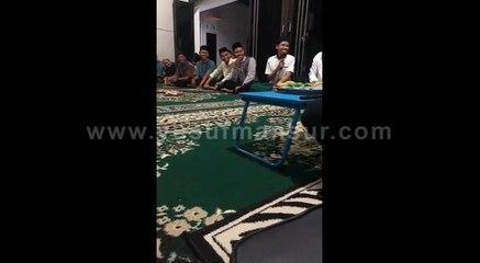 Berkunjung Ke Rumah Tahfidz Mahasiswa UMY Part 2