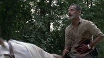 """The Walking Dead 9x05 """"What Comes After"""""""