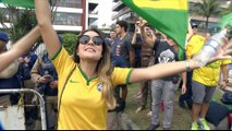 Brazil elections: Far-right leader Jair Bolsonaro wins presidency