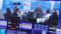 Télévision : l'hommage à Philippe Gildas