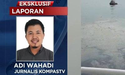 Sejumlah Jenazah Korban Lion Air JT-610 Ditemukan