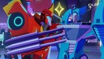 Transformers - Cyberverse - Saison 1, Episode 8 Retour à Vélocitron