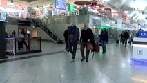 """Metin Şentürk New York'a Gitti- Metin Şentürk, """"İstanbul Yeni Havalimanı Türkiye'nin Büyük Bir..."""