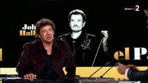 """""""Ces moments rares"""" : Patrick Bruel très ému d'évoquer le souvenir de Johnny Hallyday"""