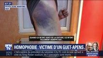"""""""J'ai vraiment eu peur de mourir."""" Frappé puis séquestré, cet homosexuel raconte son agression à Rouen"""