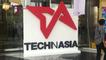 Tech in Asia Jakarta 2018, Ajang Startup Mencari Asa