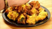 6 teatime pakoda recipes - instant tea time snacks - Indian evening snacks recipes