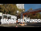 Récord del mundo en el Medio Maratón de Valencia