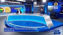 """Ali Koç'tan Ersun Yanal açıklaması: """"Olmaz"""""""
