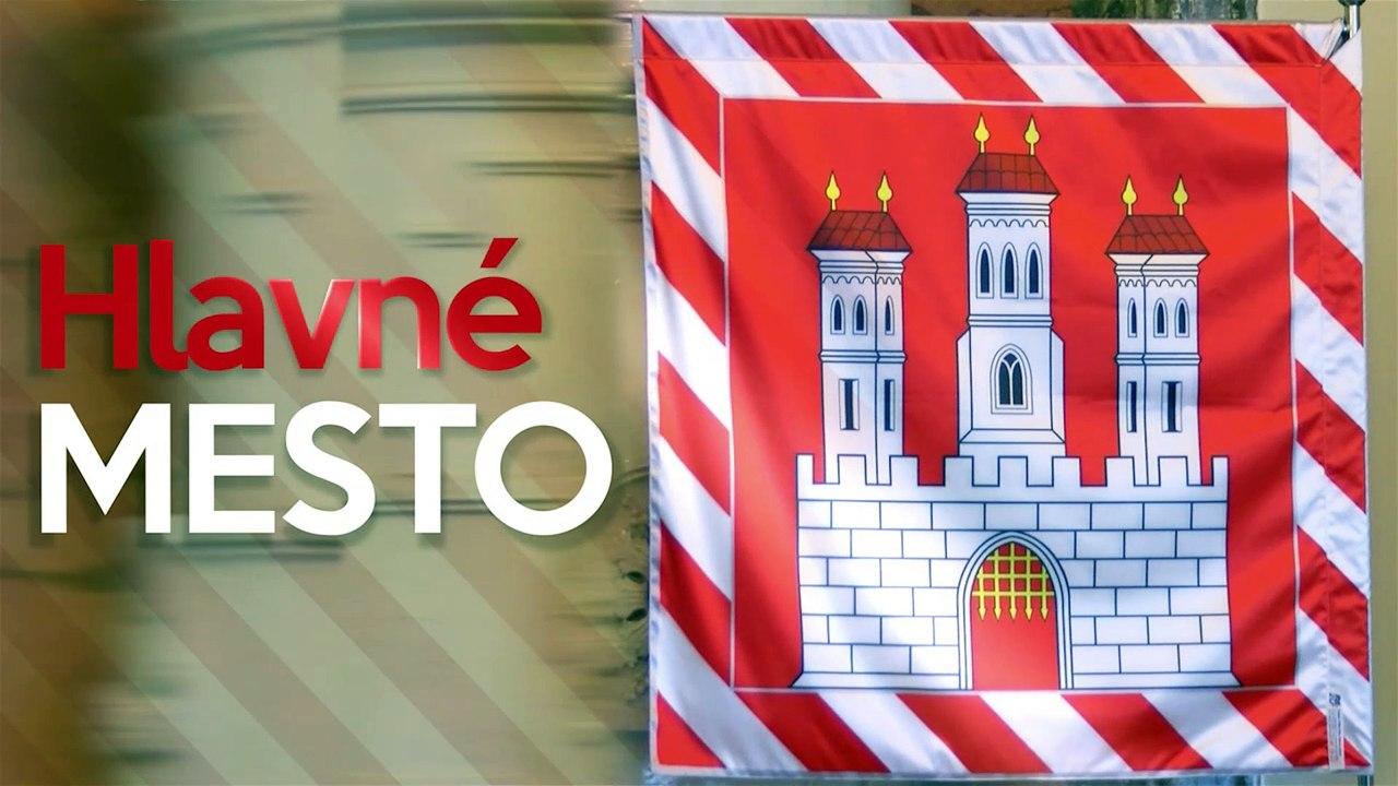 I. Nesrovnal: Ľudia mi hovoria, že konečne môžu byť na Bratislavu hrdí