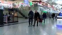Metin Şentürk New York'a Gitti- Metin Şentürk, 'İstanbul Yeni Havalimanı Türkiye'nin Büyük Bir...