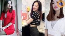 Cette employée d'AirAsia est-elle la plus belle hôtesse de l'air du monde ?