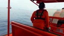 Endonezya'da yolcu uçağı denize düştü - CAKARTA
