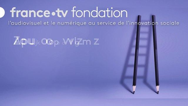 Candidatez à l'appel à solutions de la Fondation Groupe France Télévisions