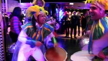 Cocobamboo Spirit - the best Brazilian show for your events
