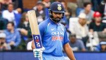 India VS West Indies 4th ODI: Rohit Sharma slams 21st ODI Century | वनइंडिया हिंदी