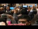 PM Modi In Japan - Indian Diaspora in Japan - Indian Community Welcome PM Modi in Japan