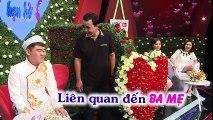 BẠN MUỐN HẸN HÒ Tập 430- Chàng trai Hàn Quốc đến Việt Nam tìm người thương