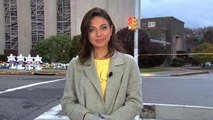 """""""CBS This Morning"""" co-host Bianna Golodryga shares personal connection to HIAS"""