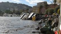 Italia flagellata dal maltempo: alberi caduti causano diversi morti