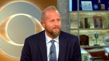 Trump campaign manager Brad Parscale: