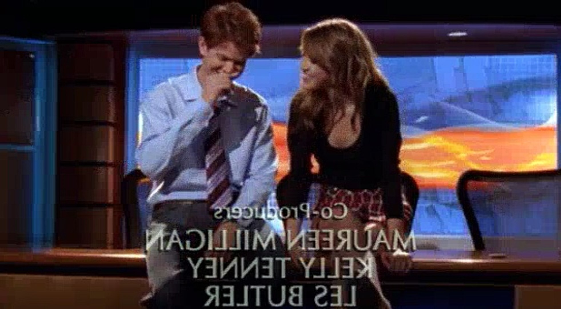 One Tree Hill S06E12 - You Have to Be Joking (Autopsy of the Devil's Brain)