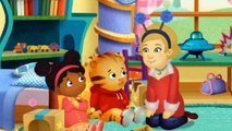 Daniel Tigers Neighborhood S01e06 - Daniel And Miss Elaina Play Rocketship Daniel Plays At The Castle