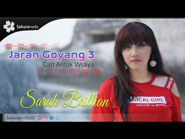Sarah Brillian - Jaran Goyang 3 [OFFICIAL M/V]