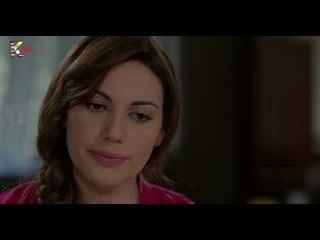 حساسية حازم من تصرفات نايا - مشهد من مسلسل فرصة أخيرة - الحلقة 12