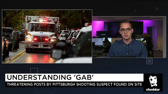 What is Gab? The Alt-Right Social Network Linked to Pittsburgh Synagogue Shooter Goes Dark