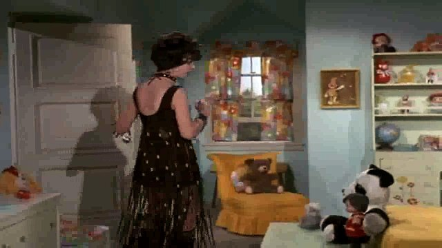 Bewitched S07E19