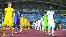 Saudi Arabia beat Australia 3-1 in the Quarter finals of the AFC U19 Championship