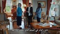 مسلسل لا تترك يدى الحلقة 40 مترجمة للعربية