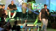 Miedo al amor (En vivo) - Silvestre Dangond & Lucas Dangond